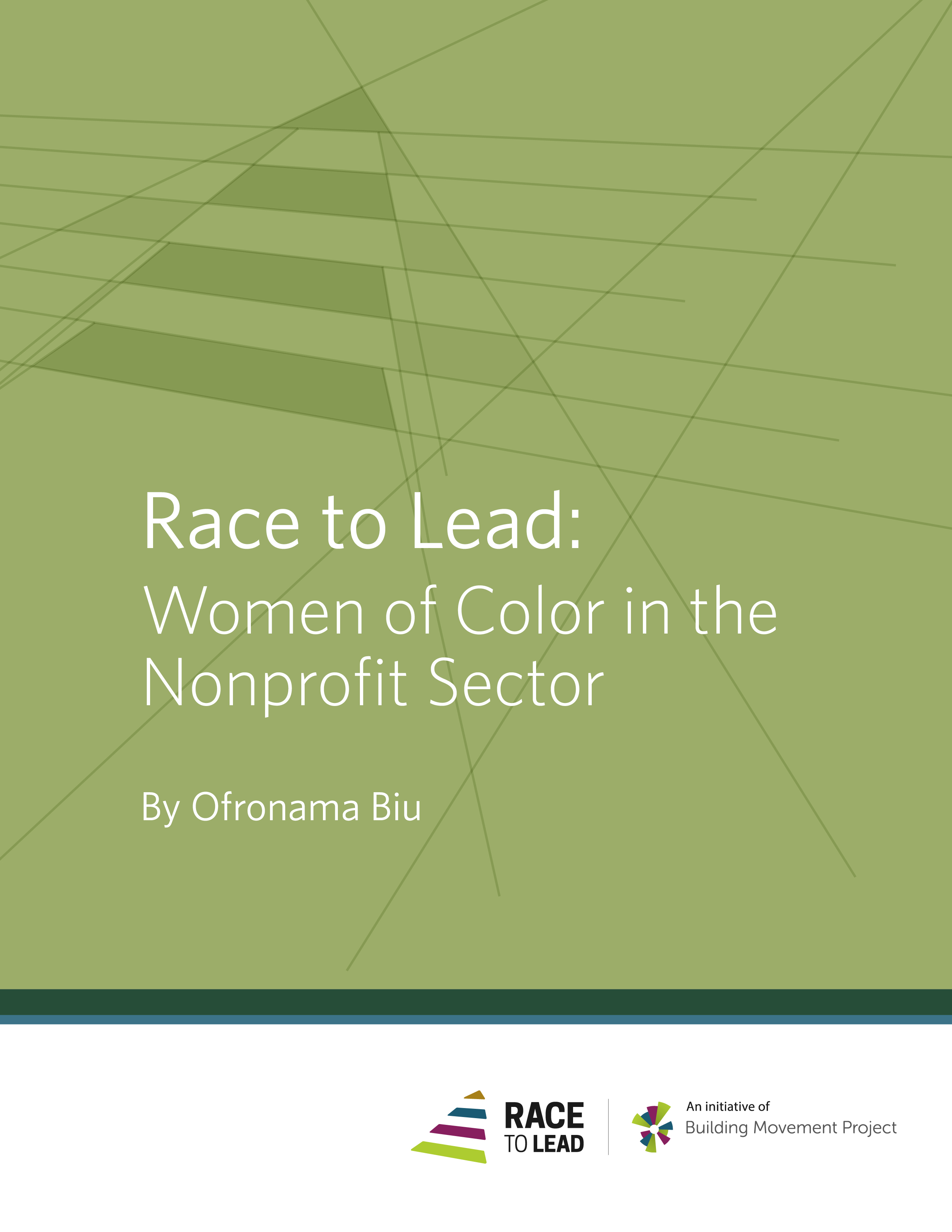 WOC_Race to Lead Report_Cover